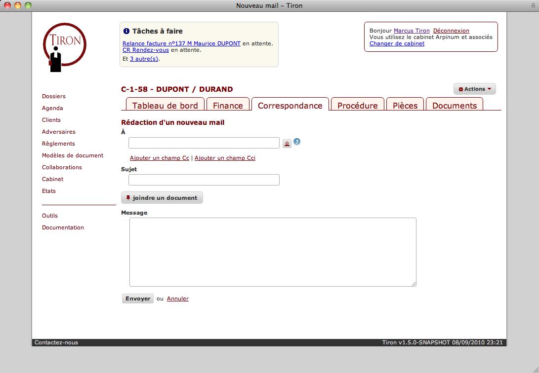 Adresse Envoi Dossier Caf Lille